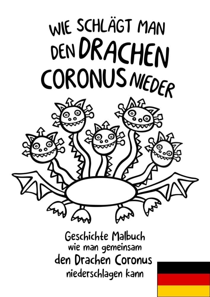 Wie schlägt man den Drachen Coronus nieder