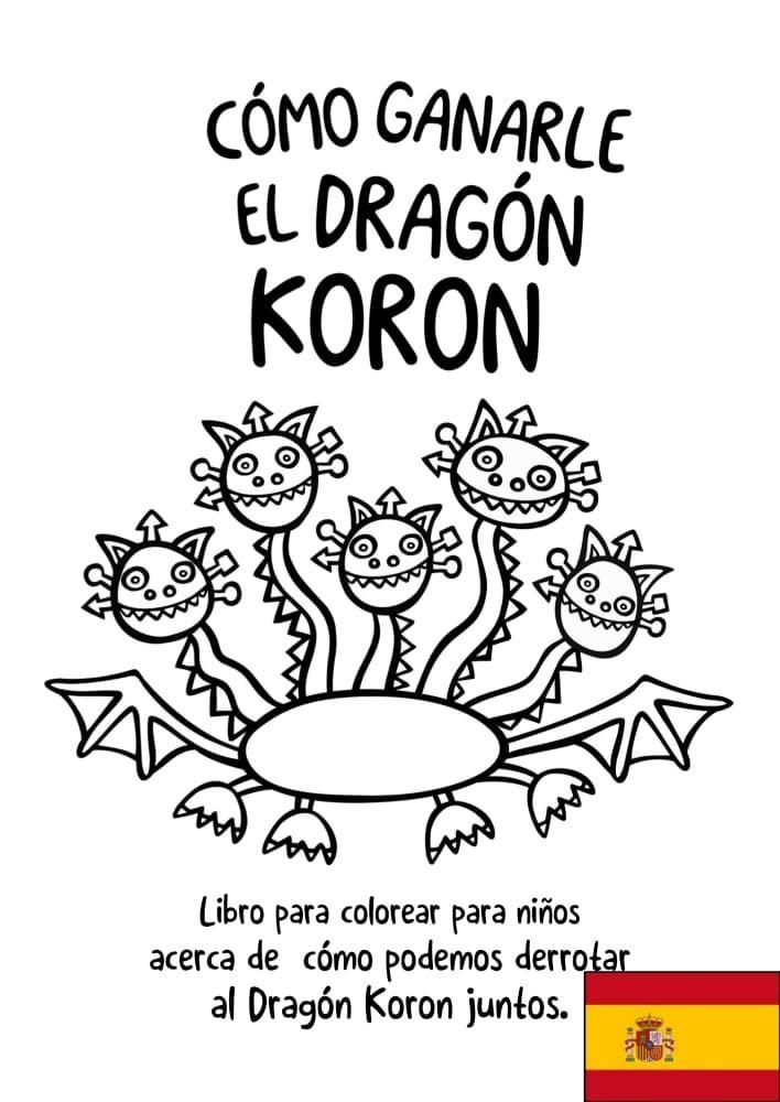 Cómo ganarle al dragón Koron