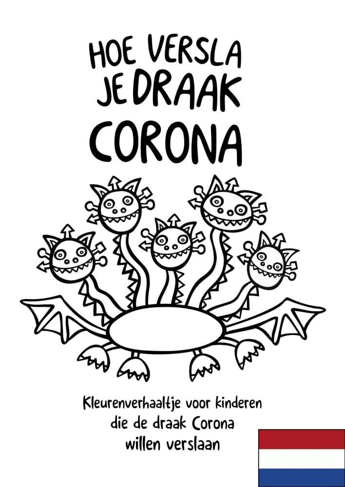 Hoe versla je draak Corona