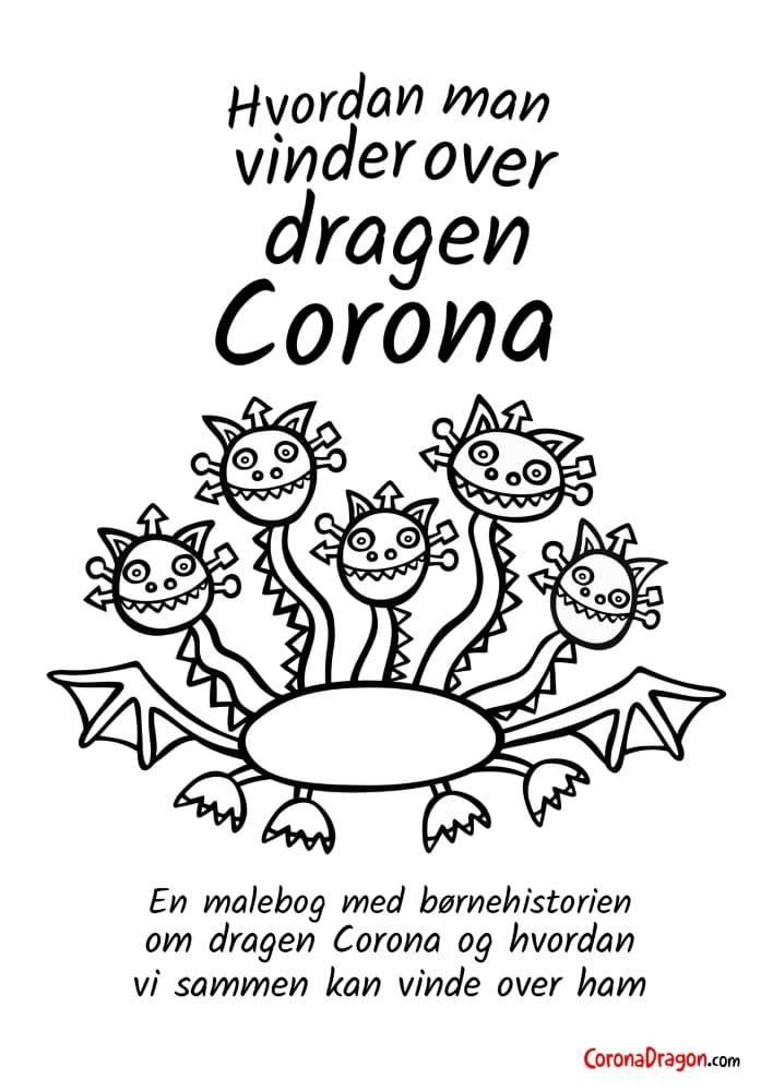 Hvordan man vinder over dragen Corona