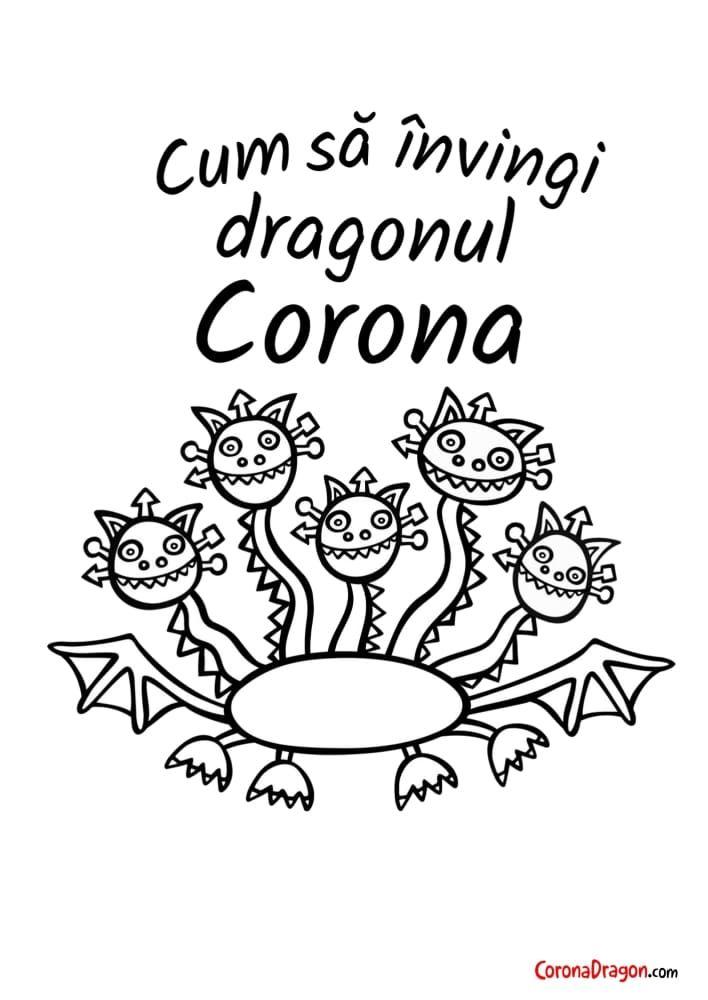 Cum să învingi dragonul Corona